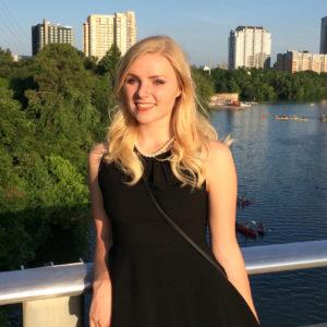 Eva Frederick, summer managing editor at The Daily Texan